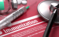 IMMUNIZATION: ARE YOU UP-TO-DATE?