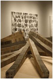 CONVERSATIONS RESONATE AT THE YELLOWSTONE ART MUSEUM