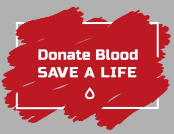 Donate Blood Save a Life