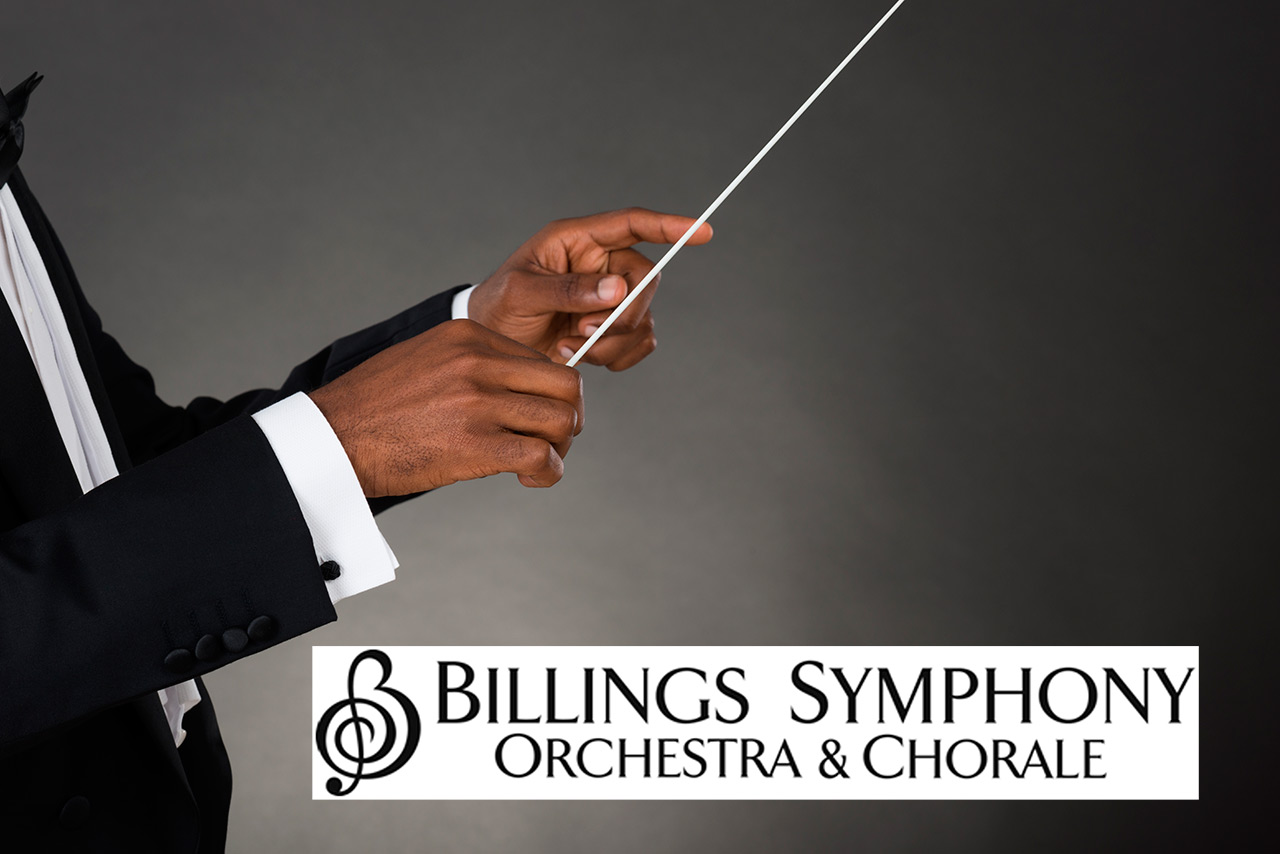 BILLINGS SYMPHONY ORCHESTRA & CHORALE PRESENTS HOLIDAY POPS