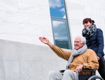 HOLIDAY TRAVEL TIPS FOR WHEELCHAIR USERS