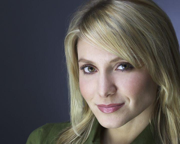 Vocal Soloist Laura Woyasz