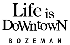 EVENTS IN DOWNTOWN BOZEMAN 2017
