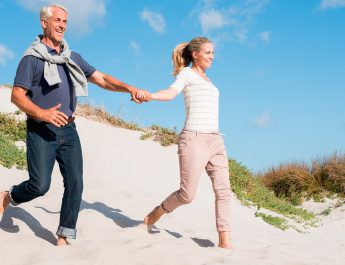 Curb Muscle Loss As You Age