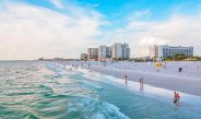 VACATION DESTINATIONS THAT STRETCH YOUR DOLLAR