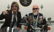 BIKERS AGAINST BULLIES EMPOWERS KIDS
