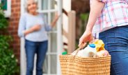 SHOPPING SMARTER TO HELP YOUR HOUSEHOLD ROUTINE