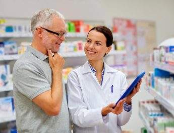 3 WAYS SENIORS CAN SAVE ON PRESCRIPTIONS THIS YEAR