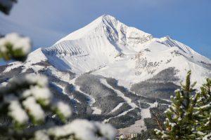 Lone Peak, Big Sky Resort, Montana Senior News