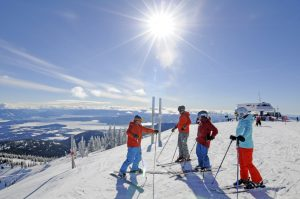 Ski Heaven? Idaho and Montana Fit the Bill