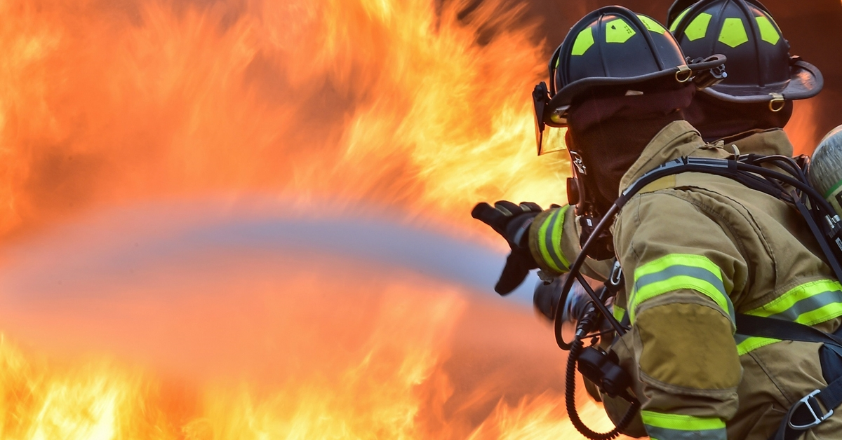 Dousing the Flames: Ne Simple Solution for Wildfire Management