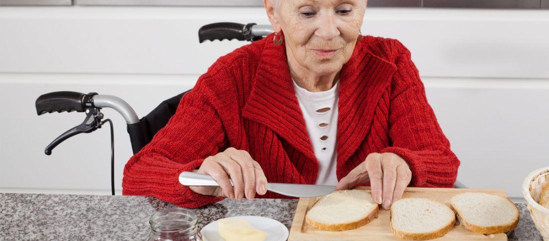 SNAP Critical for Montana Seniors