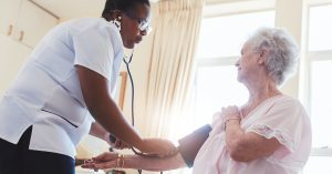MSN 345 - Is Your Blood Pressure Too High?