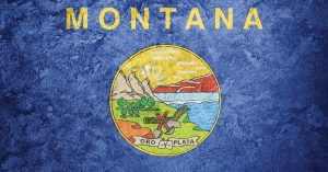 Montana—Our Treasured State