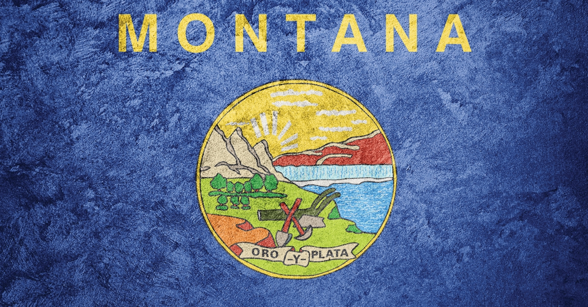 Montana—Our Treasured State