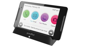 MSN 345 - Simple Video Calling Devices for Tech-Challenged Seniors
