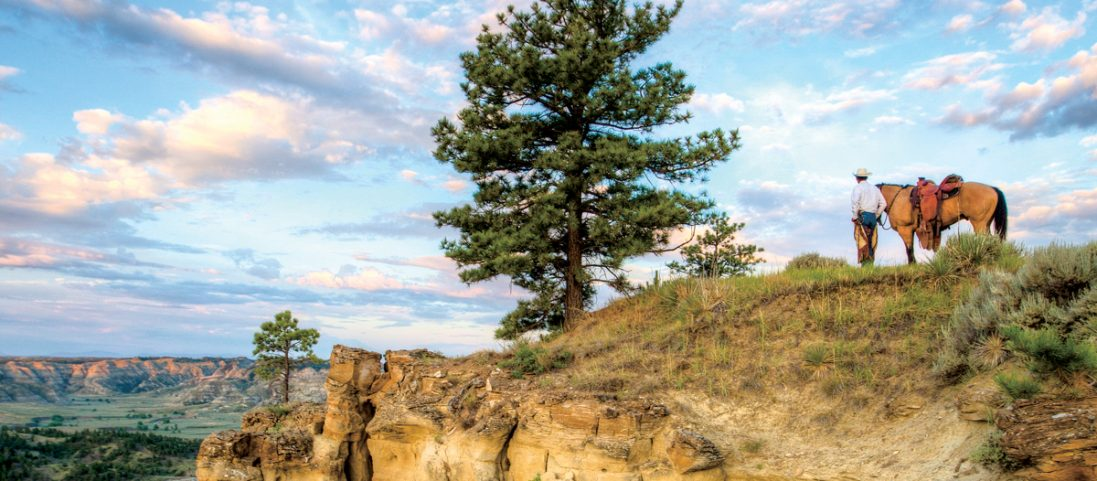 Historic, Wild, and Remote—The Upper Missouri Breaks National Monument