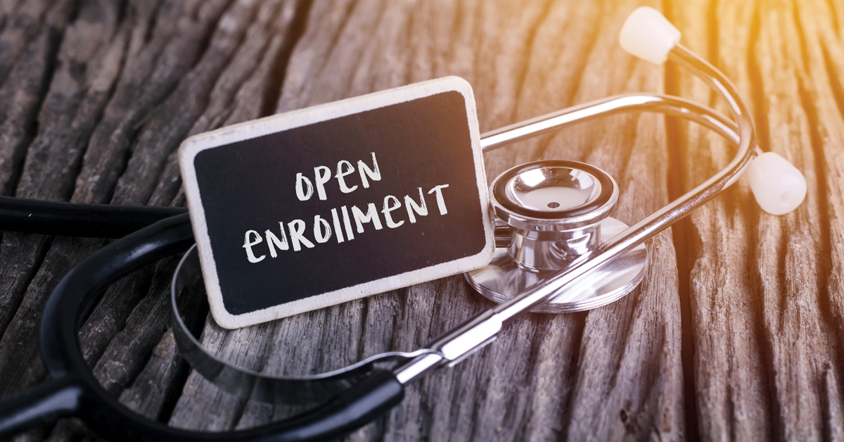 T Is The Season To Be Prudent Medicare Open Enrollment