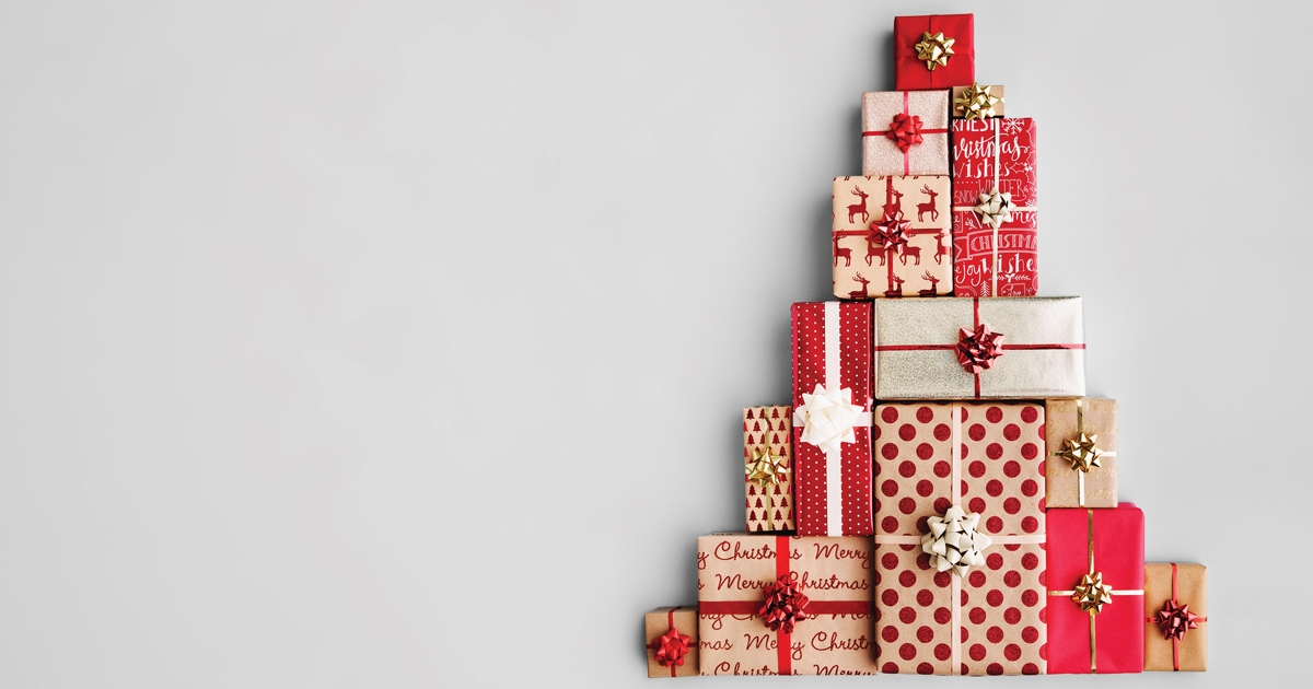Gifts with a Lift