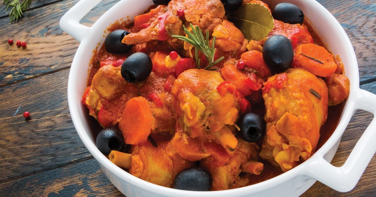 Boyes Italian Dinner