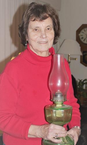 Kay Arbuckle