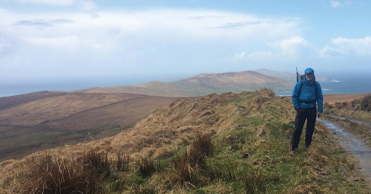 MSN - traveling the Emerald Isle