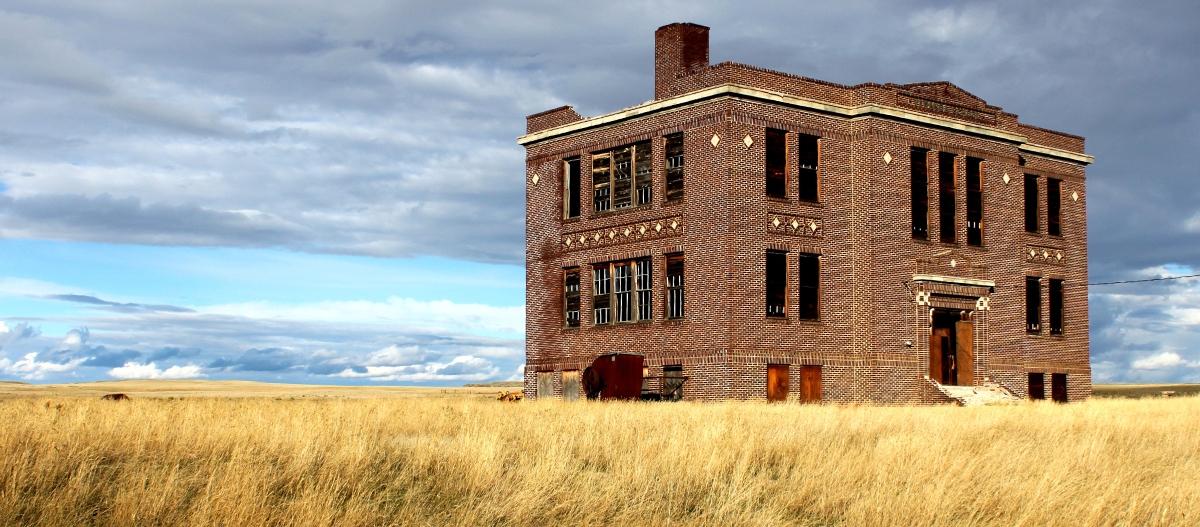 Montana Senior News — Calm in Venanda