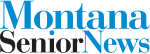 Montana Senior News Logo