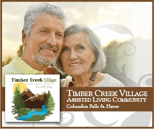 Timber Creek Village