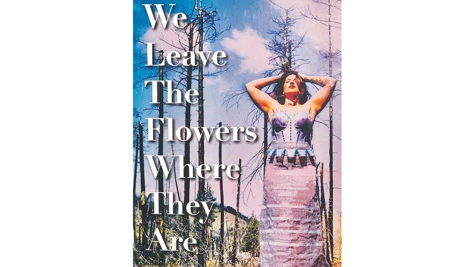 anthology of women writers