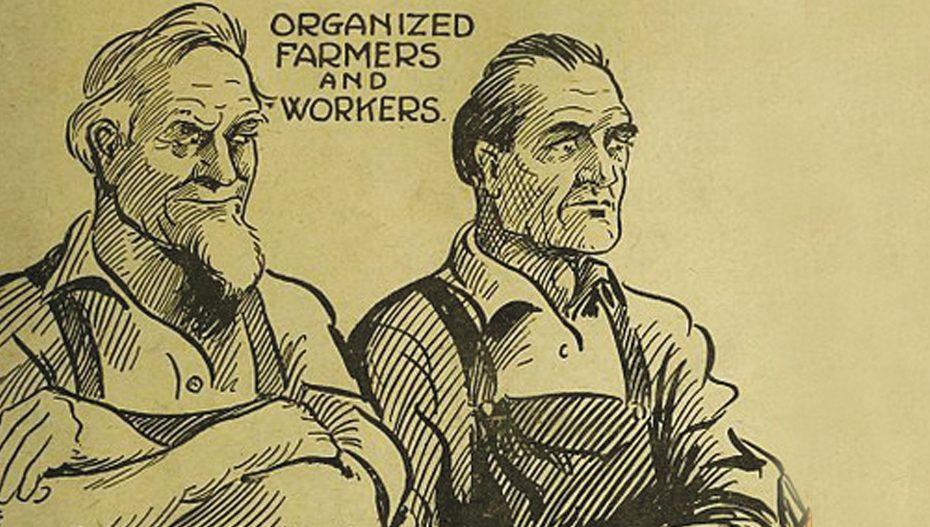 Communists of Sheridan County