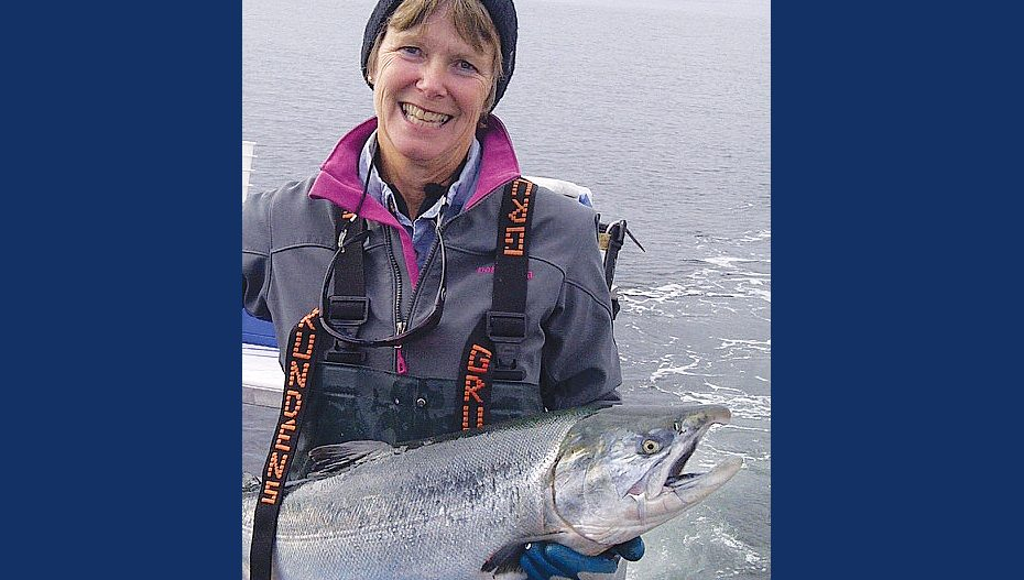 Alaska fishing tips