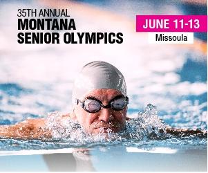 Montana Senior Olympics