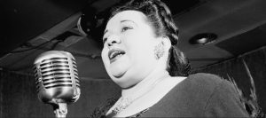 Queen of Swing—Mildred Bailey of the Coeur d'Alene Reservation