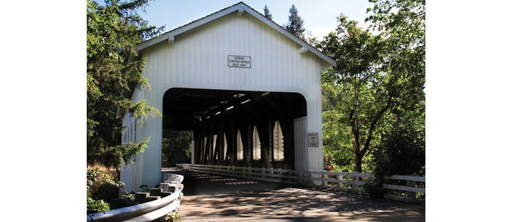Bridges of Lane County
