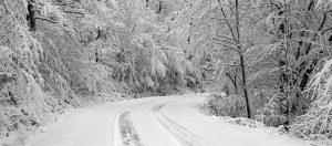 Montanans Don't Let Winter Interfere