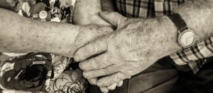Life, Old Age, Love, and Expectations