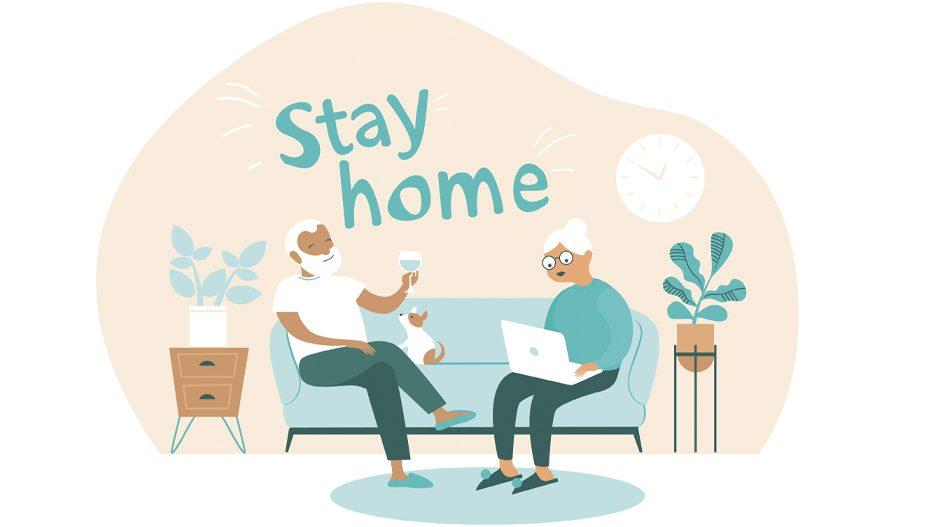 Protect Elderly Parents During Coronavirus