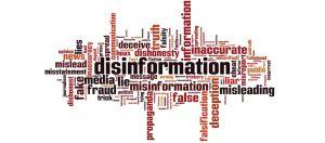 Avoiding Disinformation