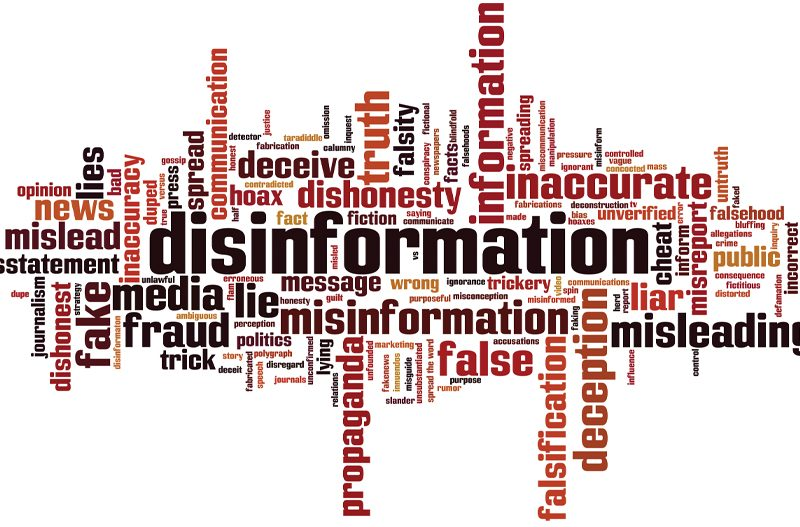 Detecting and Avoiding Disinformation