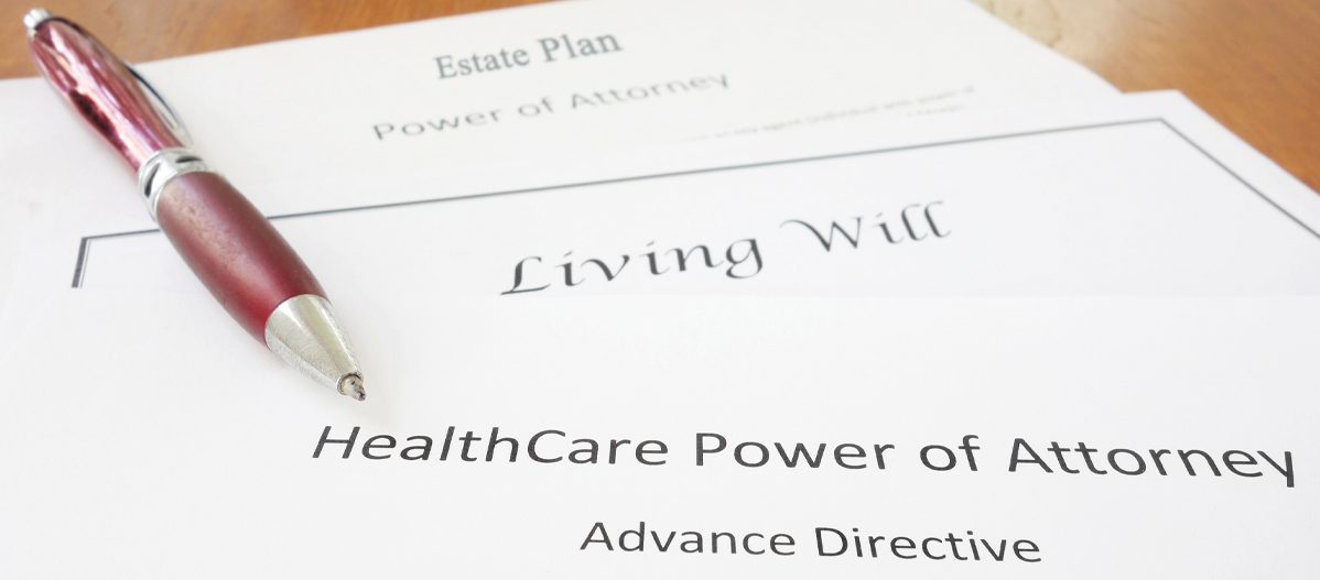Advanced Directives—Not Just for End-of-Life