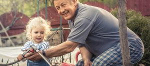 Grandparent Guardianship Rights Part 2