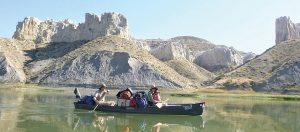 Montana Intergenerational Paddle