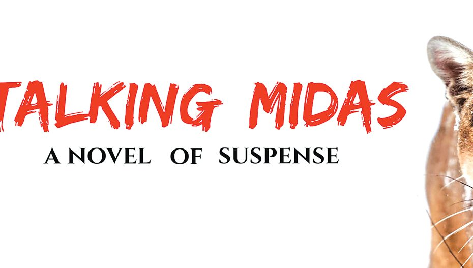 Book Review: Stalking Midas