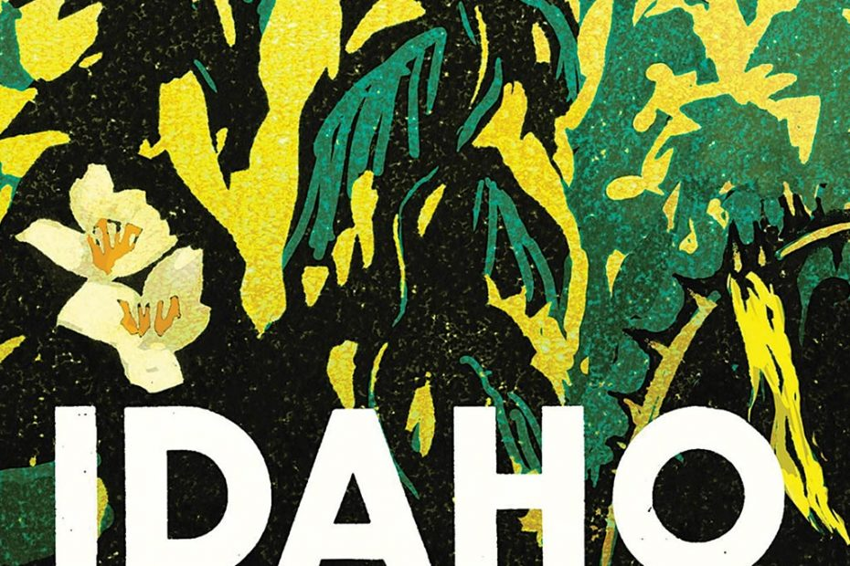 Book Review Idaho