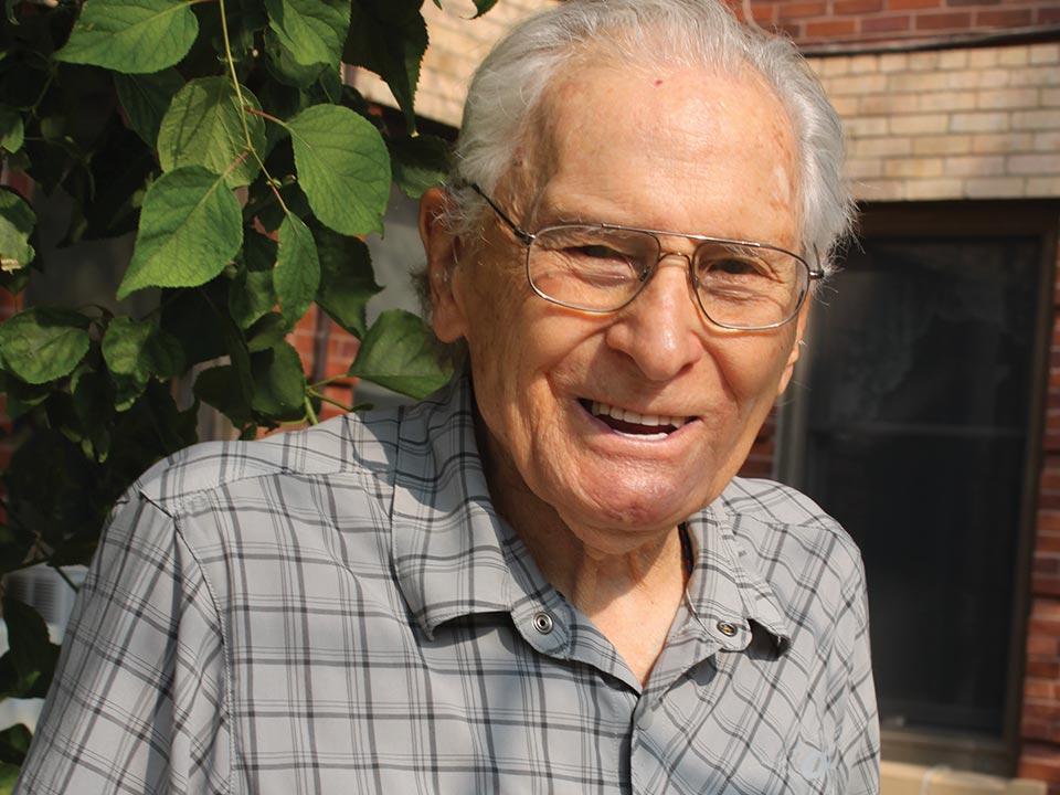 Georges DiGiorgio