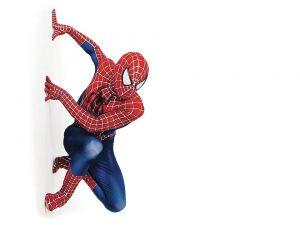 Marvel Comics' Spiderman