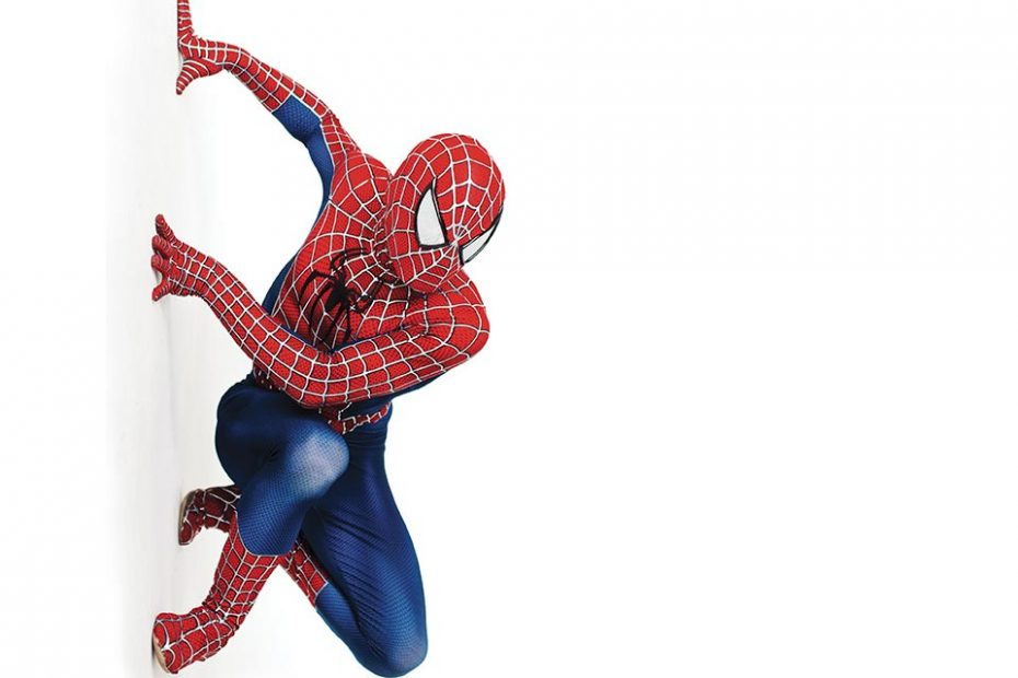 Marvel Comics' Spiderman