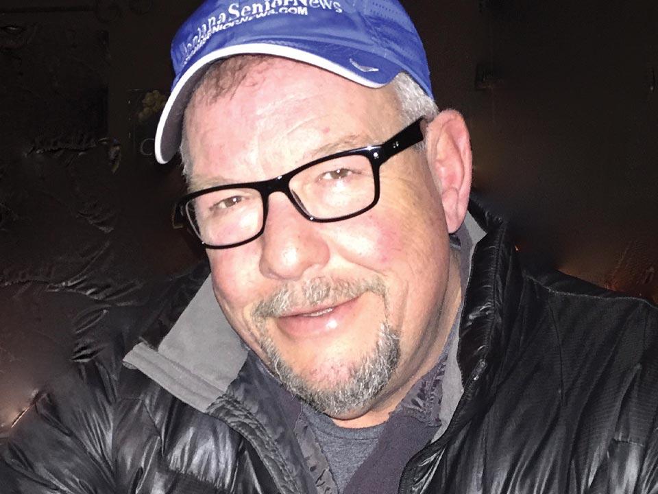 Bob Hunt, Publisher of Montana Senior News/Idaho Senior Independent