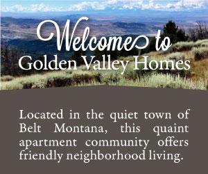 Golden Valley Homes